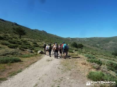 Circo de La Pedriza;material trekking viajes marzo puente de semana santa
